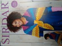 Sirdar colourwheel pattern 8029